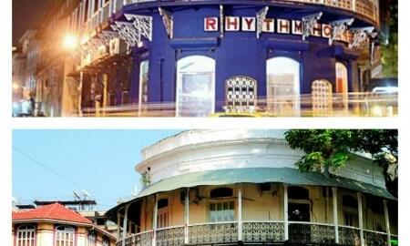Rhythm House Mumbai
